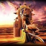 Как вернуть мужчину Льва