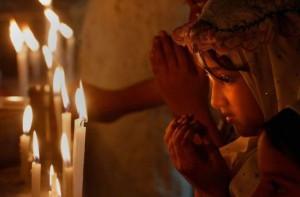 Молитва, чтобы вернуть любимого